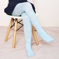 Panty medias cuadros